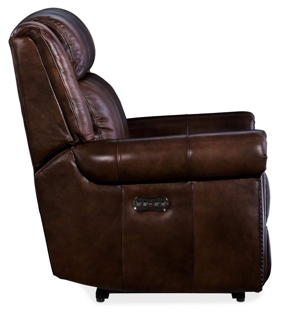 Hooker Furniture - Esme Power Recliner w/ Power Headrest
