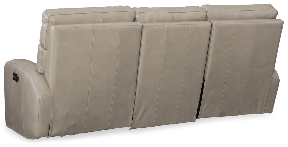 Hooker Furniture - Mowry Power Motion Sofa with Power Headrest