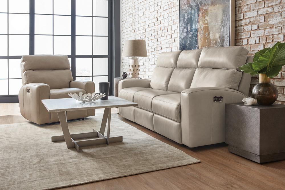 Hooker Furniture - Mowry Power Motion Recliner w/ Power Headrest