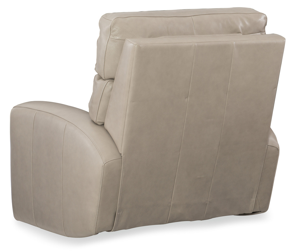 Hooker Furniture - Mowry Power Motion Recliner w/ Power Headrest