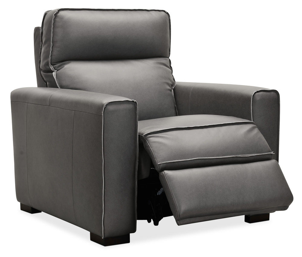 Hooker Furniture - Braeburn Recliner w/ Power Headrest