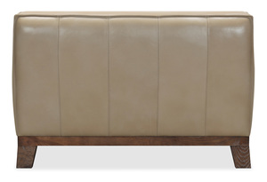 Thumbnail of HOOKER FURNITURE CO - Prosper Leather Stationary Chair