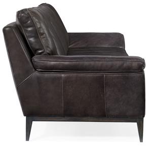 Thumbnail of Hooker Furniture - Kandor Leather Stationary Sofa