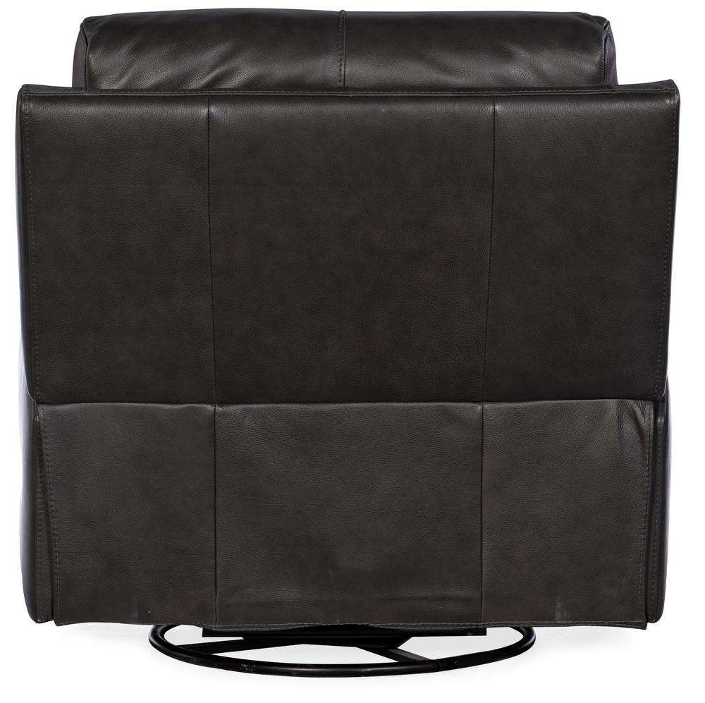 Hooker Furniture - Gable Power Swivel Glider w/ Power Headrest