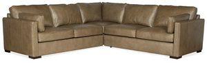 Thumbnail of Hooker Furniture - Romiah Stationary Sectional, Three Piece