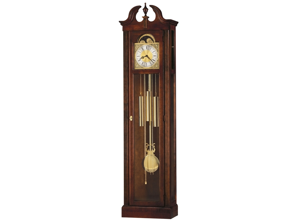 Howard Miller Clock - Chateau Floor Clock
