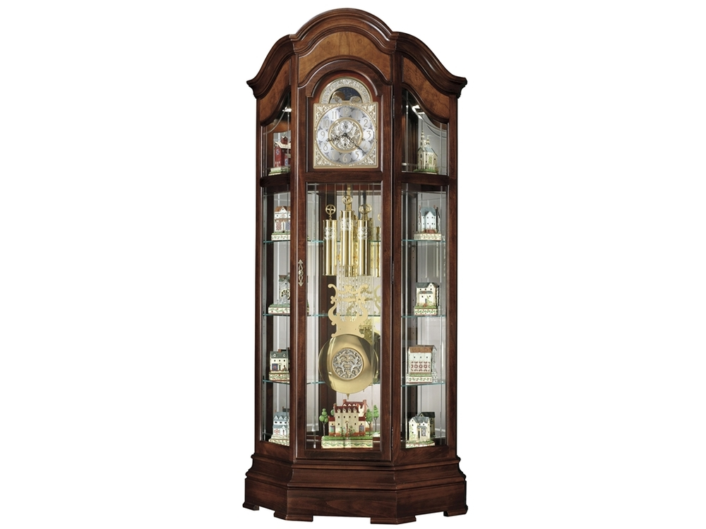 Howard Miller Clock - Majestic II Floor Clock