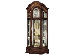 Thumbnail of Howard Miller Clock - Majestic II Floor Clock