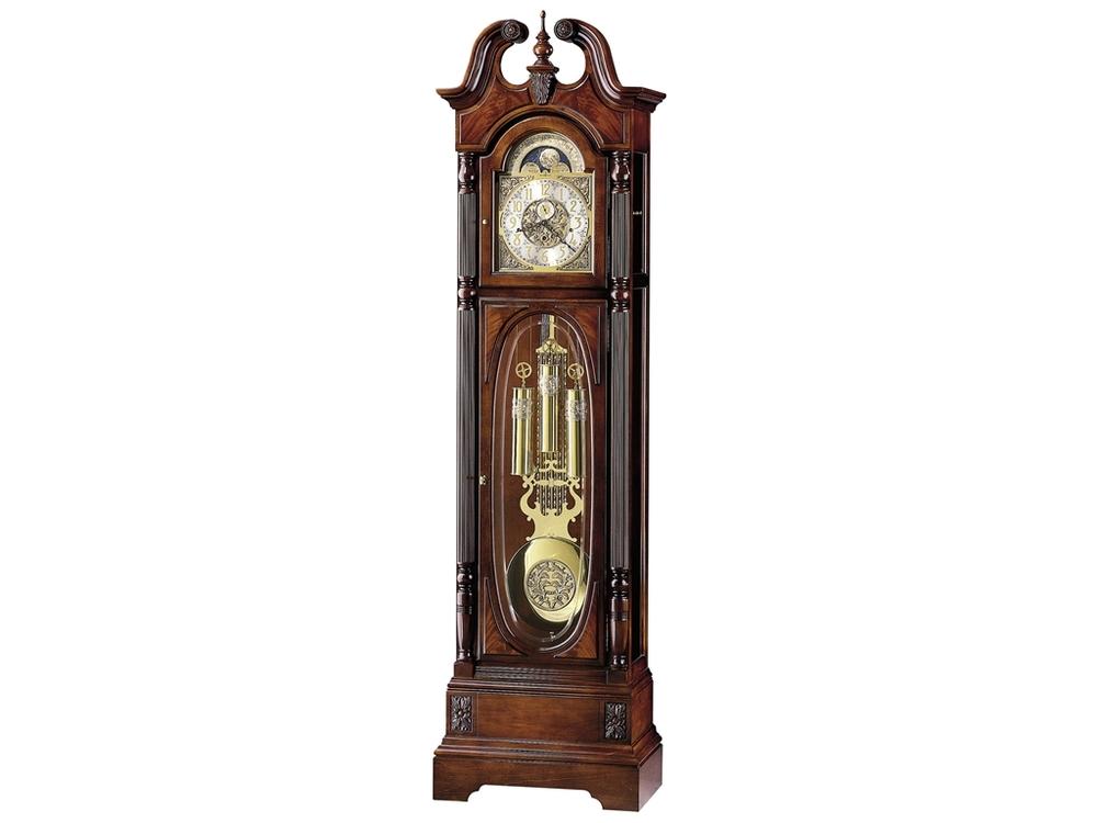 Howard Miller Clock - Stewart Anniversary Floor Clock