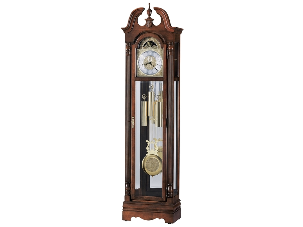 Howard Miller Clock - Benjamin Floor Clock