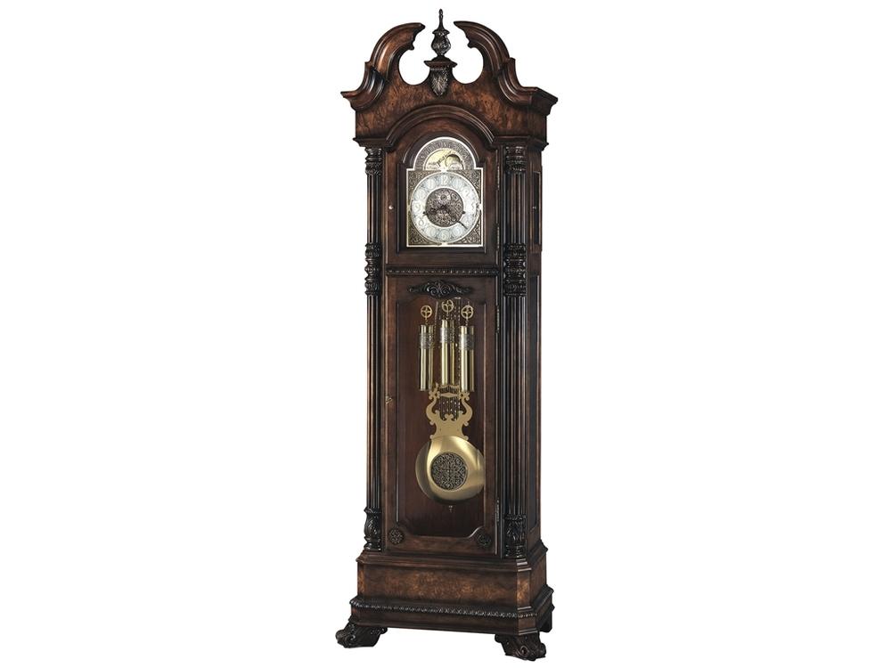 Howard Miller Clock - Reagan Floor Clock