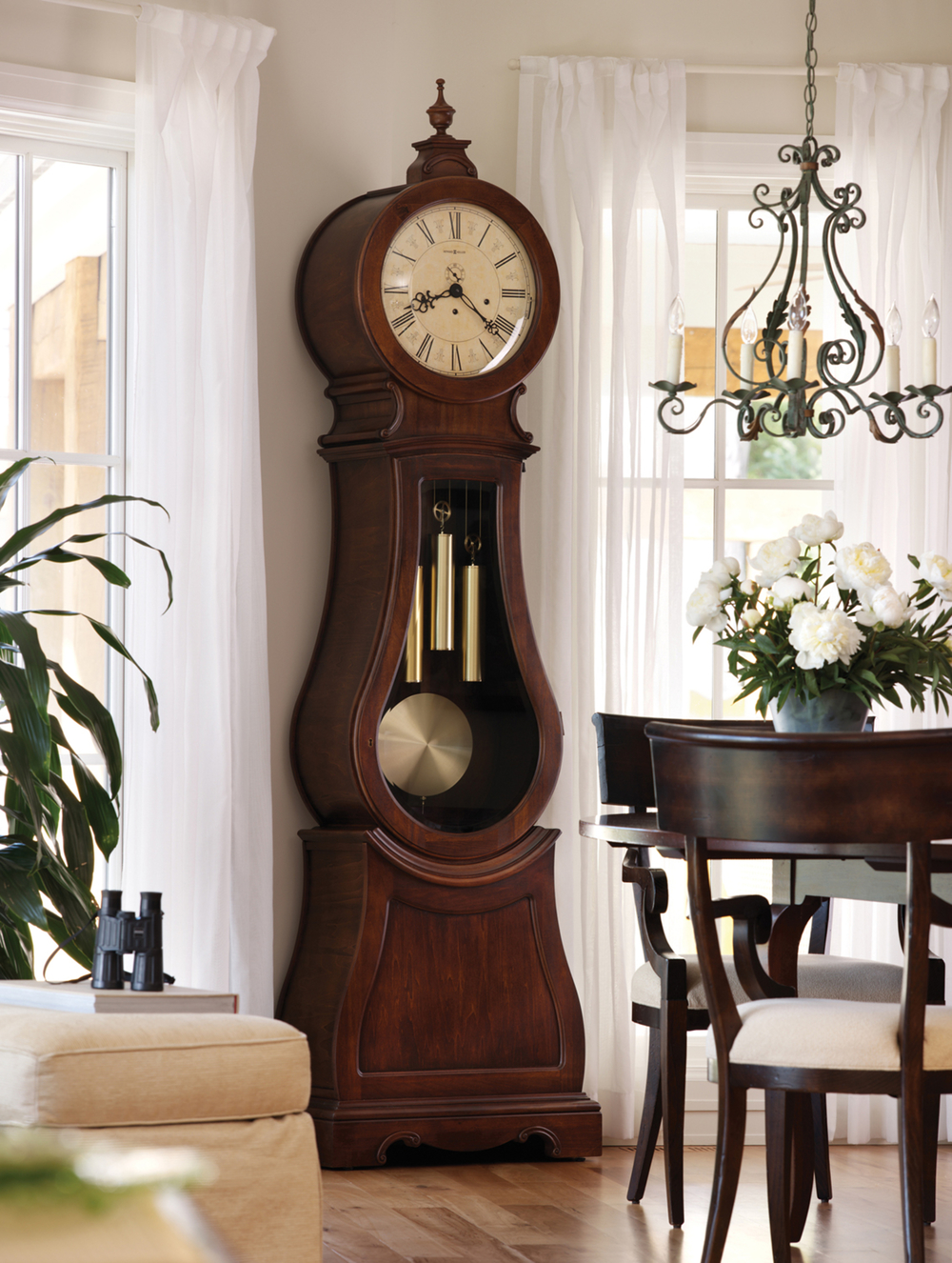 Howard Miller Clock - Arendal Floor Clock