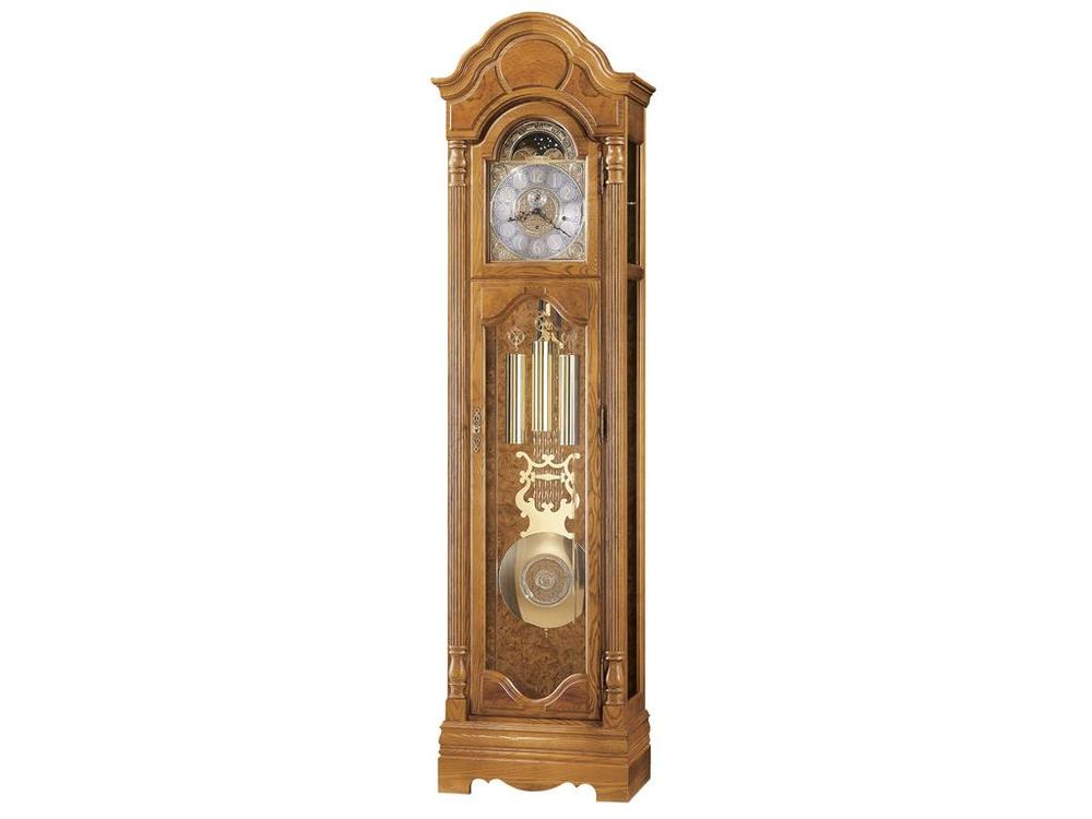 Howard Miller Clock - Bronson Floor Clock