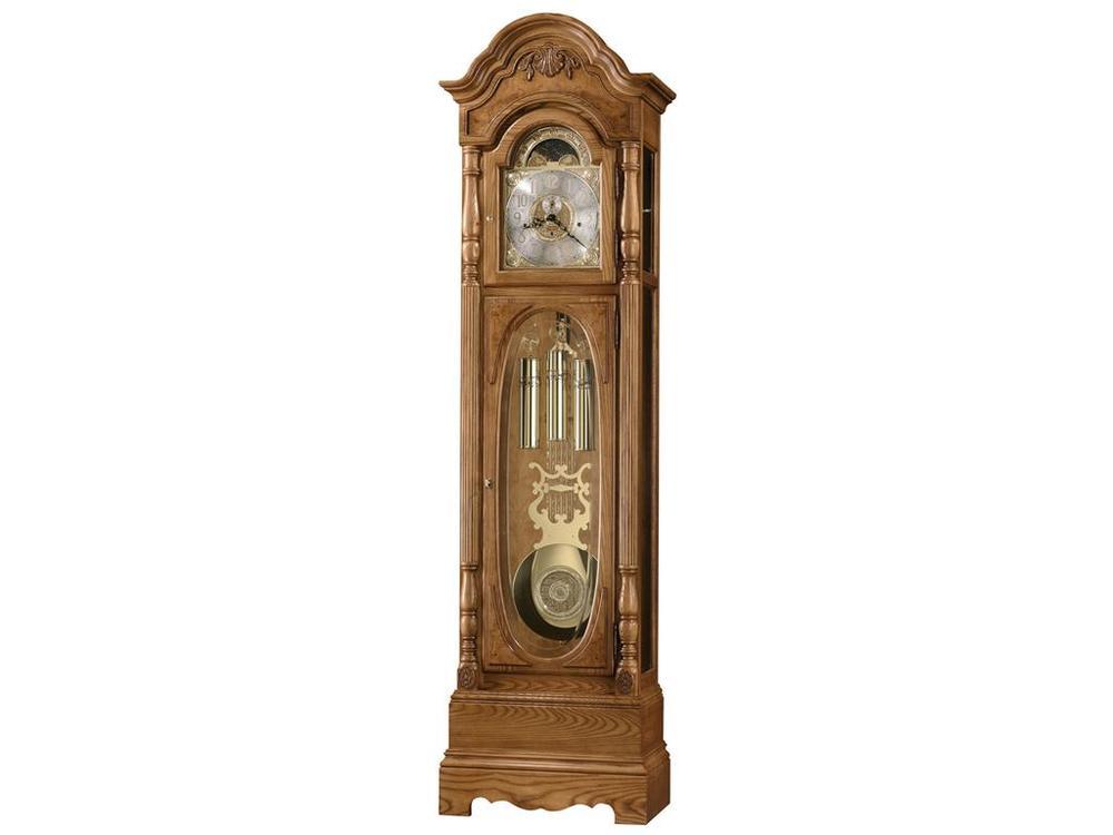 HOWARD MILLER CLOCK CO - Schultz Floor Clock
