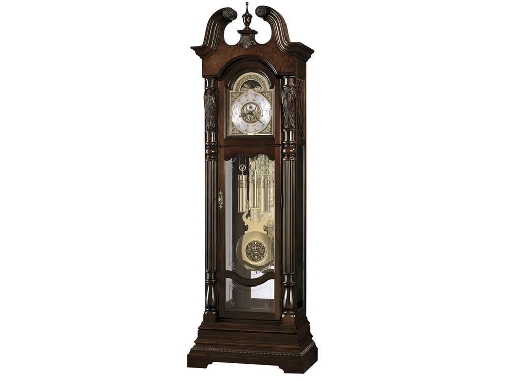 Howard Miller Clock - Lindsey Floor Clock