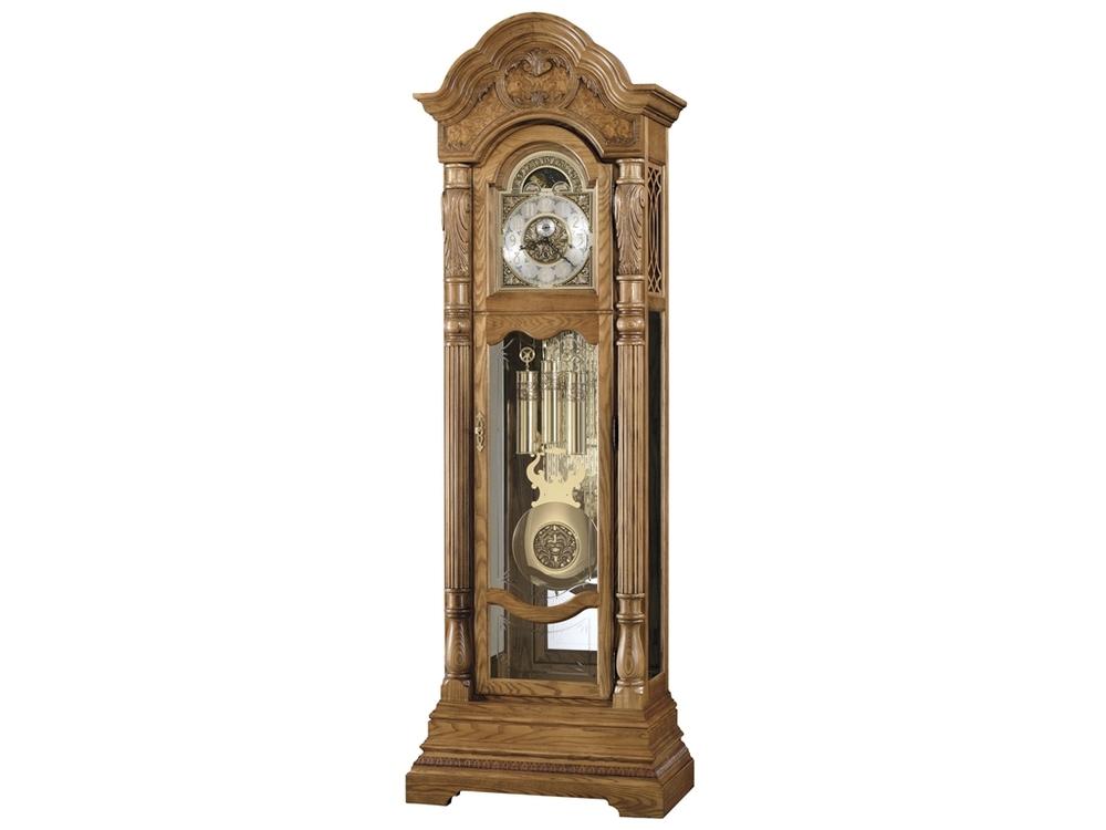 Howard Miller Clock - Nicolette Floor Clock