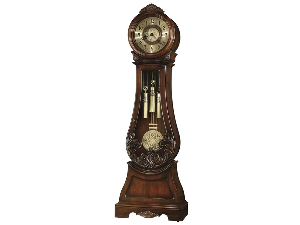 HOWARD MILLER CLOCK CO - Diana Floor Clock
