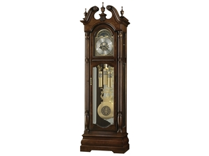Thumbnail of Howard Miller Clock - Edinburg Floor Clock