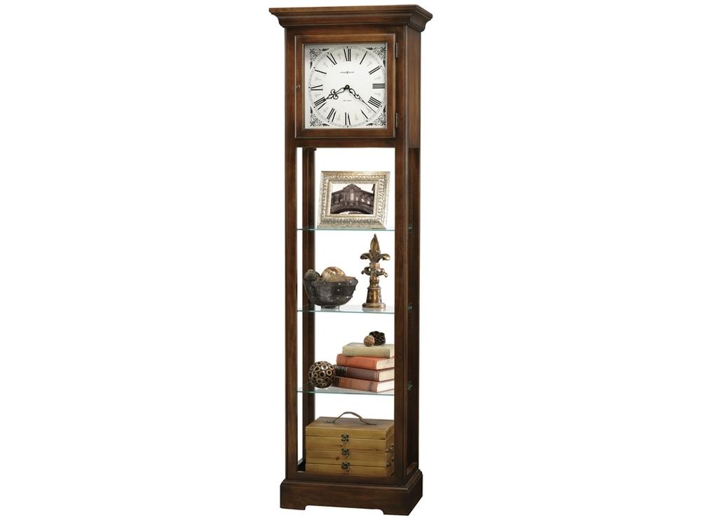 Howard Miller Clock - Le Rose Floor Clock