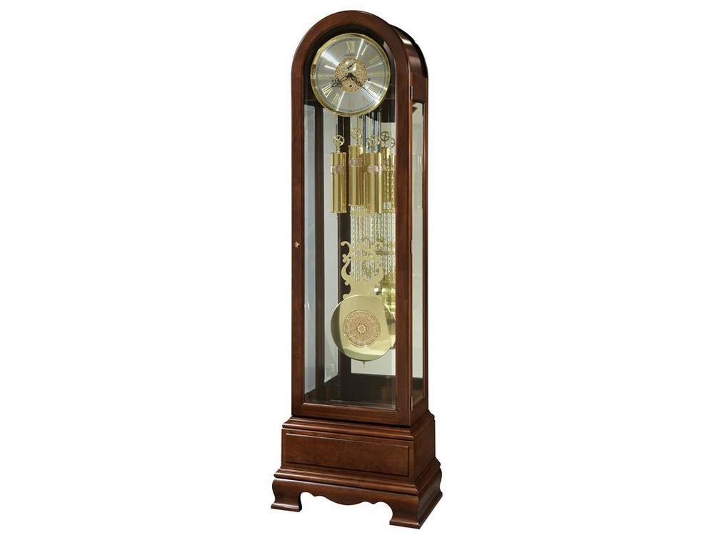 HOWARD MILLER CLOCK CO - Jasper Floor Clock