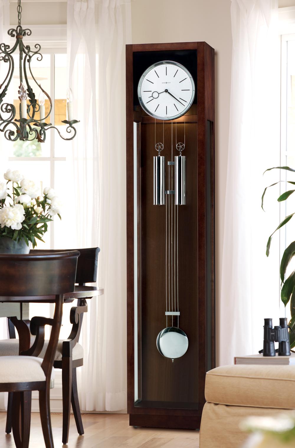 Howard Miller Clock - Avalon Floor Clock