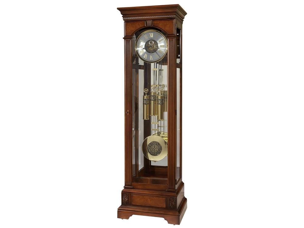 HOWARD MILLER CLOCK CO - Alford Floor Clock