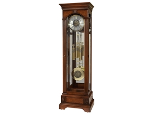 Thumbnail of HOWARD MILLER CLOCK CO - Alford Floor Clock