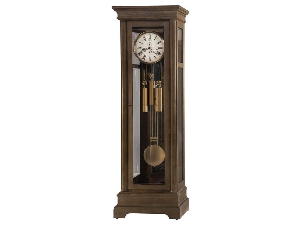 HOWARD MILLER CLOCK CO - Stefania Floor Clock