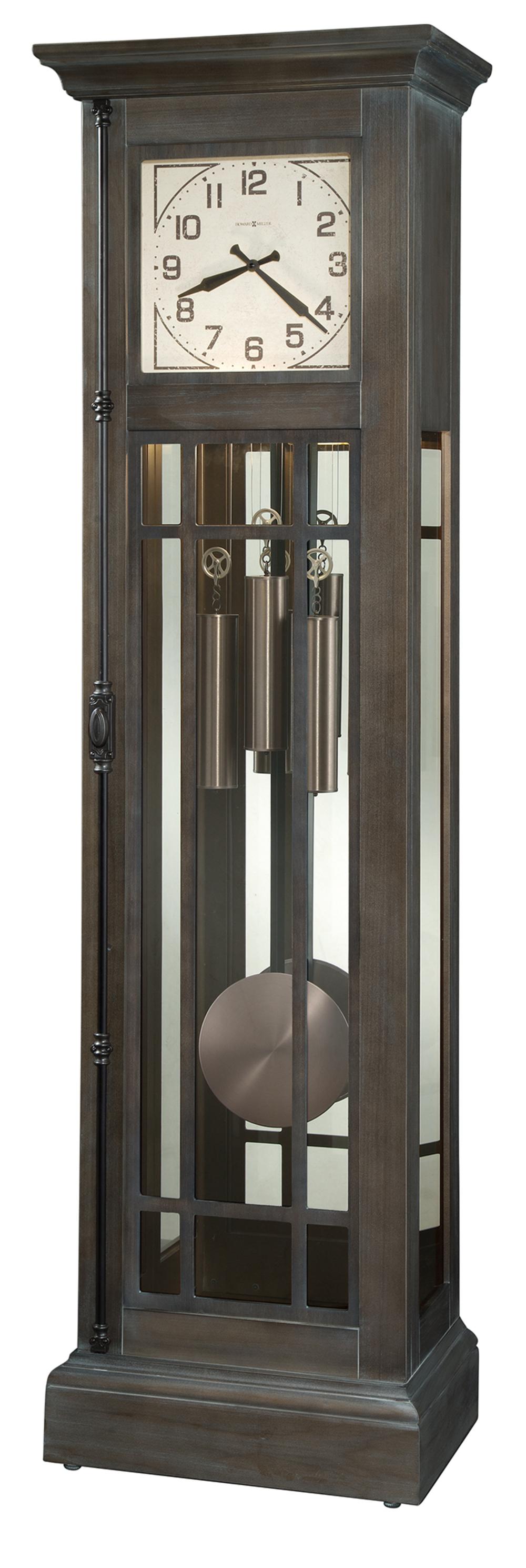 Howard Miller Clock - Amos Floor Clock