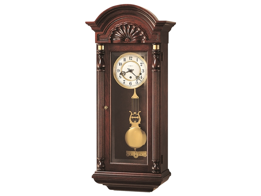 Howard Miller Clock - Jennison Wall Clock