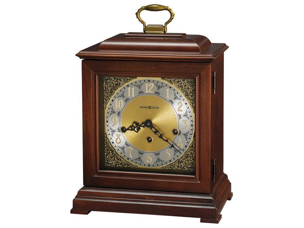 Howard Miller Clock - Samuel Watson Mantel Clock