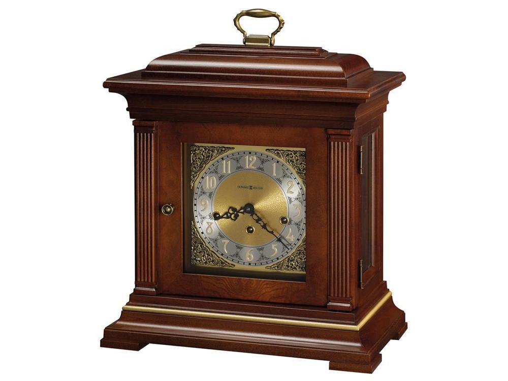 Howard Miller Clock - Thomas Tompion Mantel Clock
