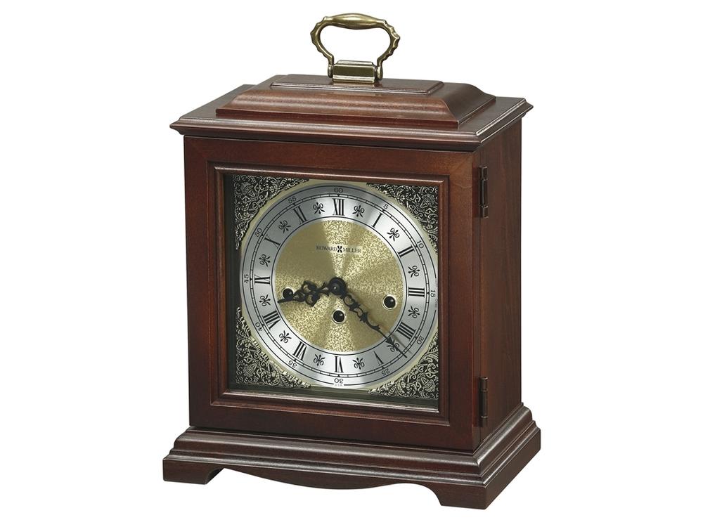 Howard Miller Clock - Graham Bracket Mantel Clock