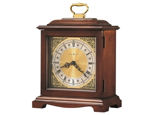 Thumbnail of Howard Miller Clock - Graham Bracket III Mantel Clock