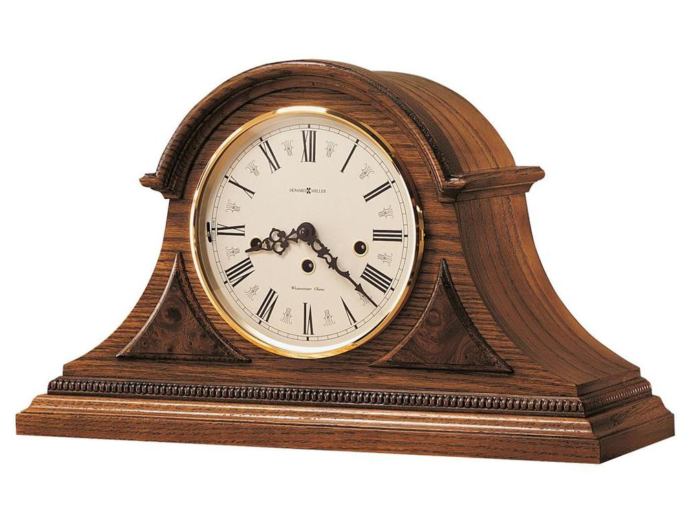 Howard Miller Clock - Worthington Mantel Clock
