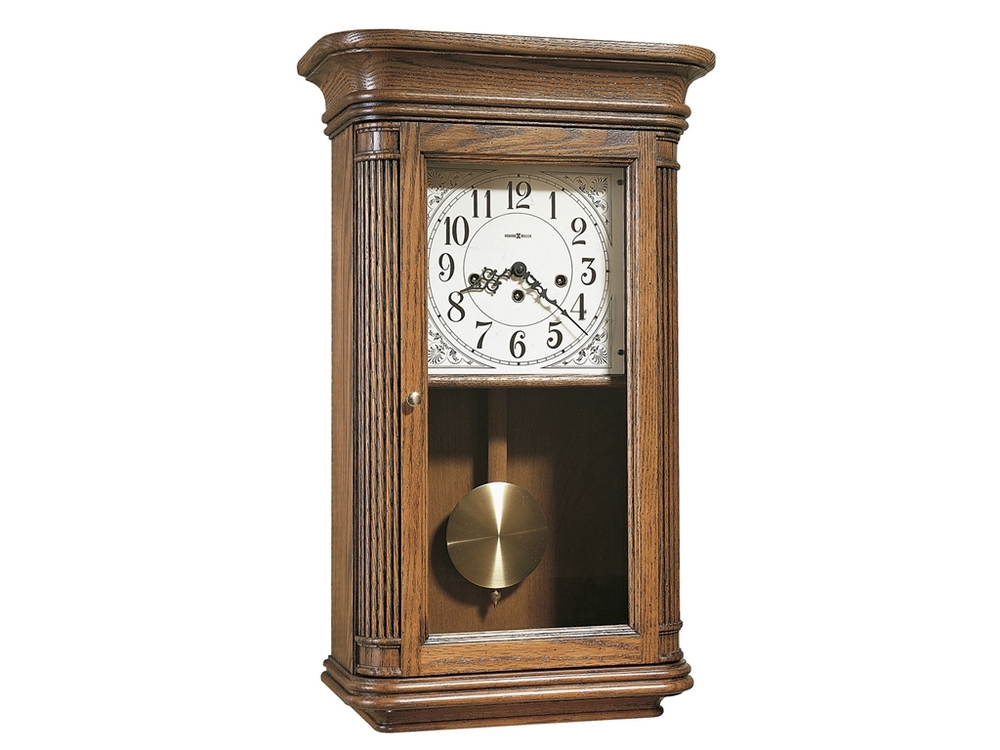 HOWARD MILLER CLOCK CO - Sandringham Wall Clock