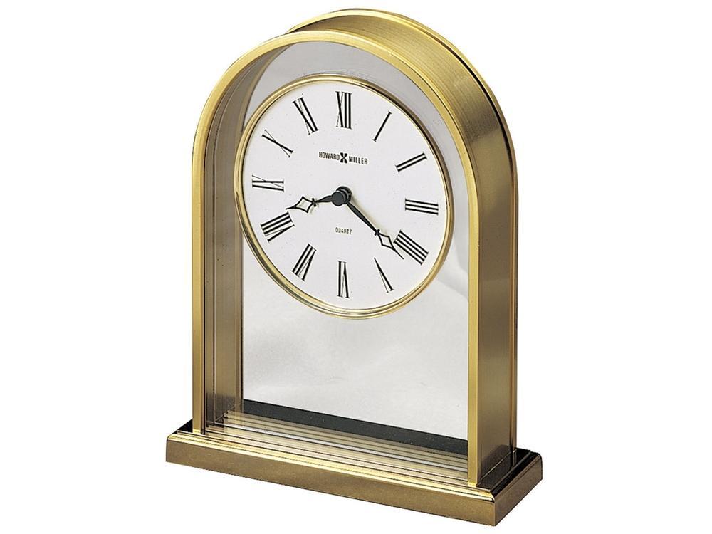 Howard Miller Clock - Reminisce Table Top Clock