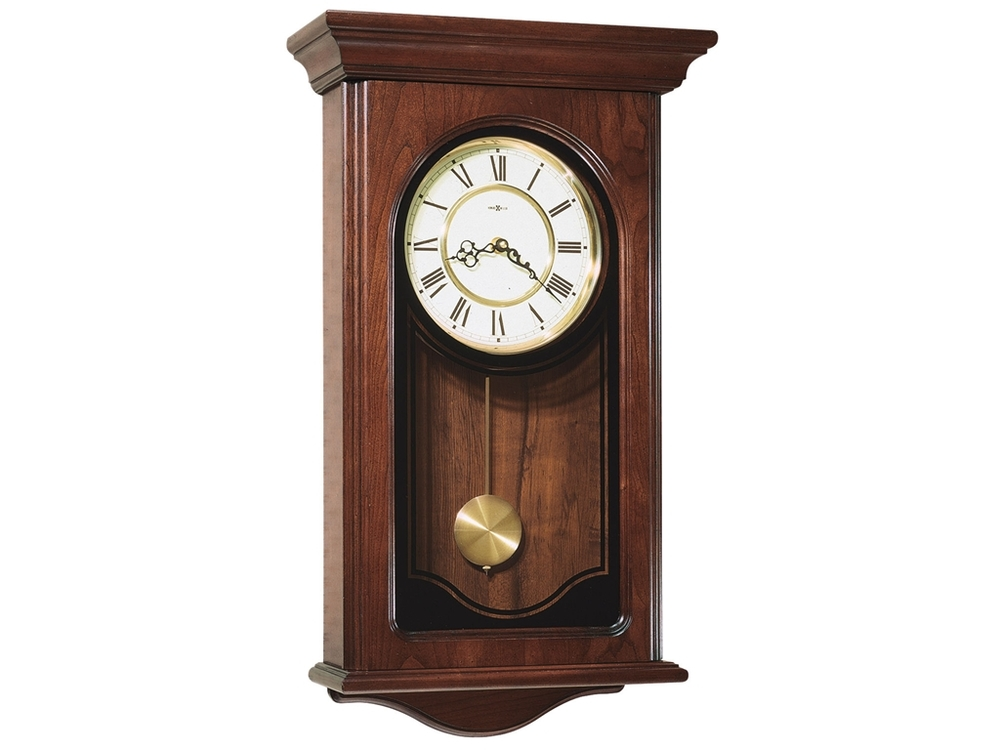 HOWARD MILLER CLOCK CO - Orland Wall Clock