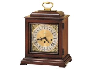 Thumbnail of Howard Miller Clock - Lynton Mantel Clock