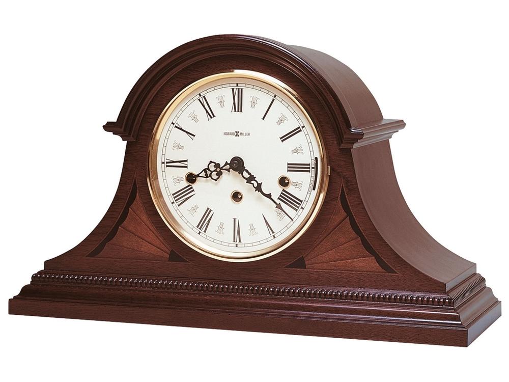 HOWARD MILLER CLOCK CO - Downing Mantel Clock