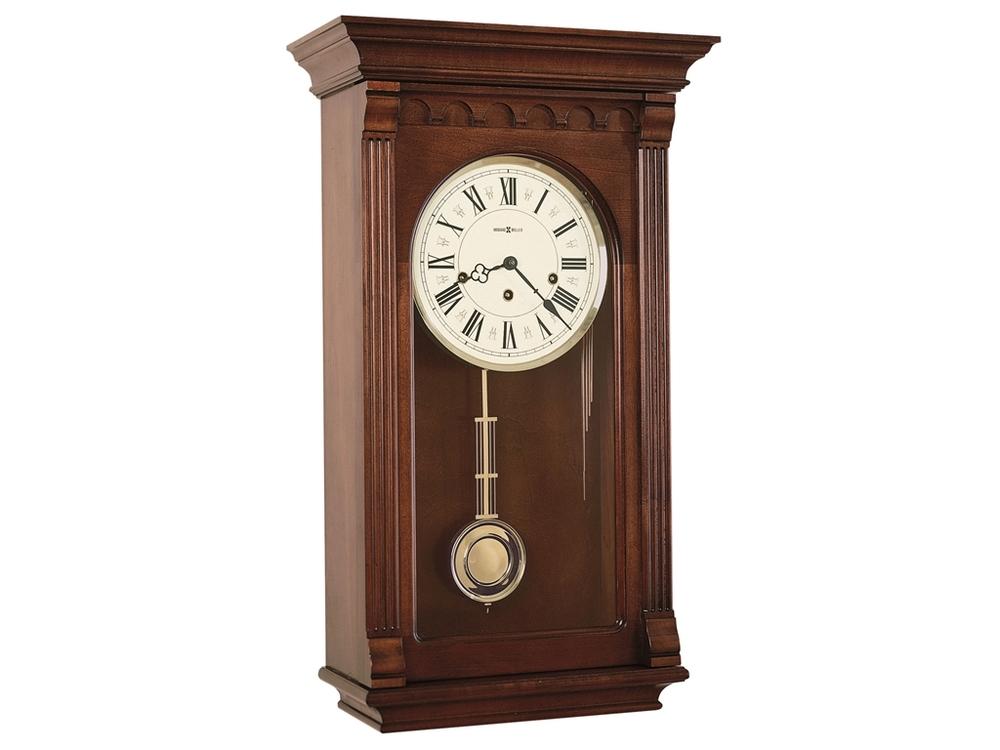 Howard Miller Clock - Alcott Wall Clock