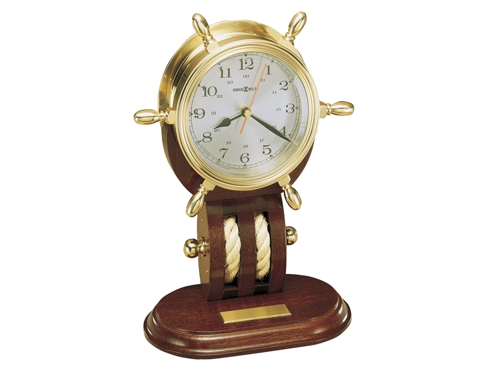 Howard Miller Clock - Britannia Table Top Clock