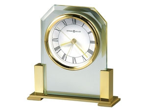 Thumbnail of Howard Miller Clock - Paramount Table Top Clock