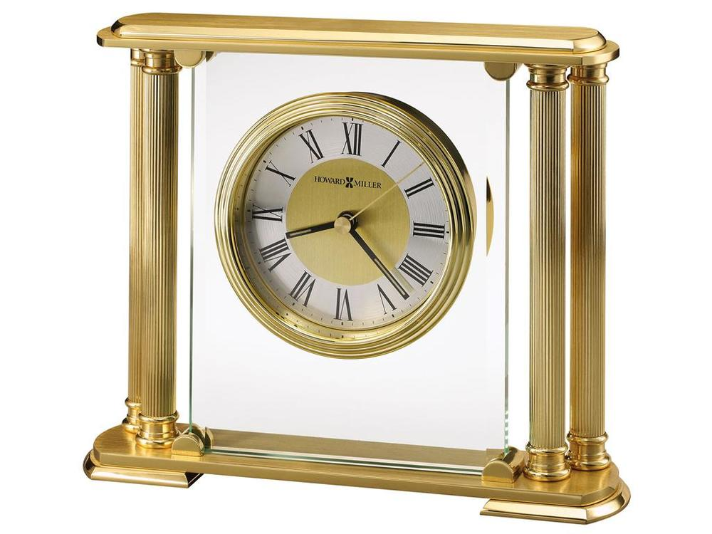 Howard Miller Clock - Athens Table Top Clock