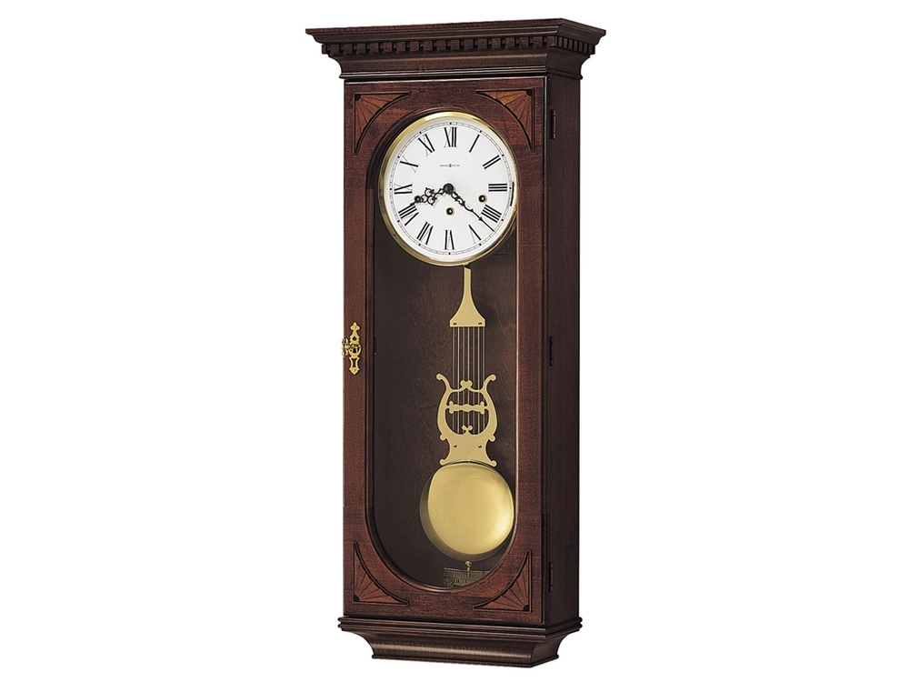 Howard Miller Clock - Lewis Wall Clock