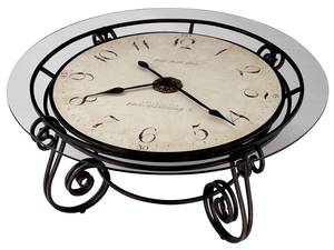 Thumbnail of Howard Miller Clock - Ravenna-Table Floor Clock