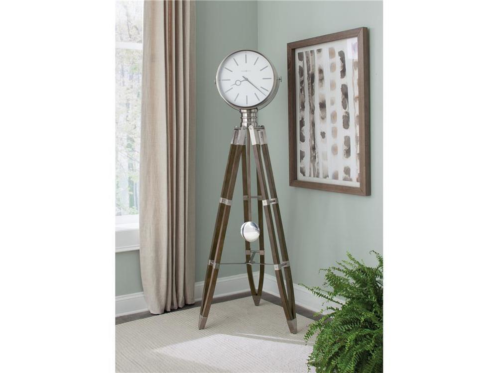 Howard Miller Clock - Chaplin IV Floor Clock