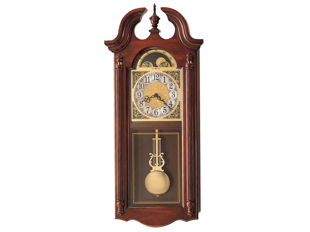 Howard Miller Clock - Fenwick Wall Clock