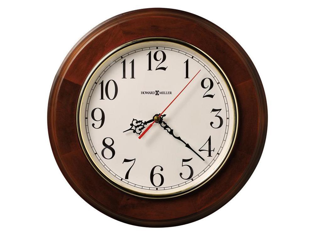 Howard Miller Clock - Brentwood Wall Clock