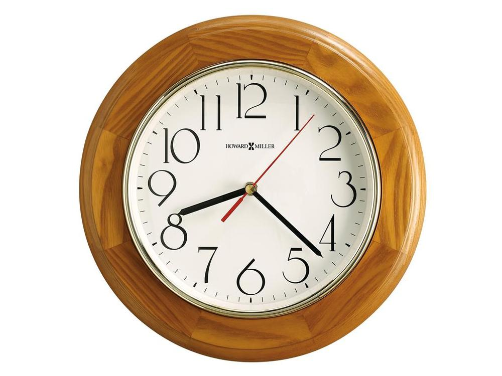 HOWARD MILLER CLOCK CO - Grantwood Wall Clock